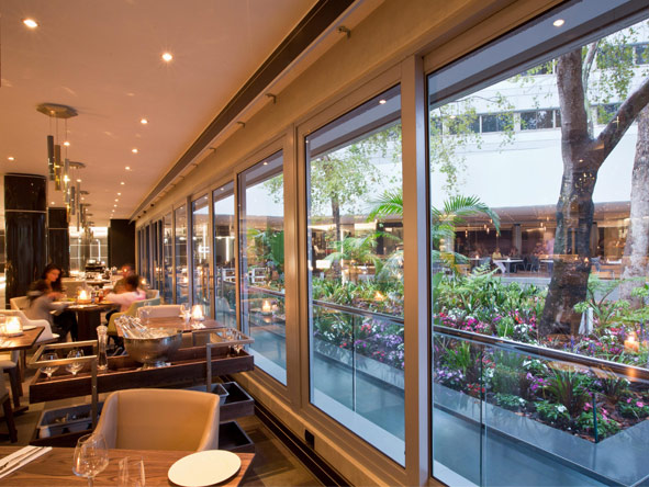 The Maslow - Private dining