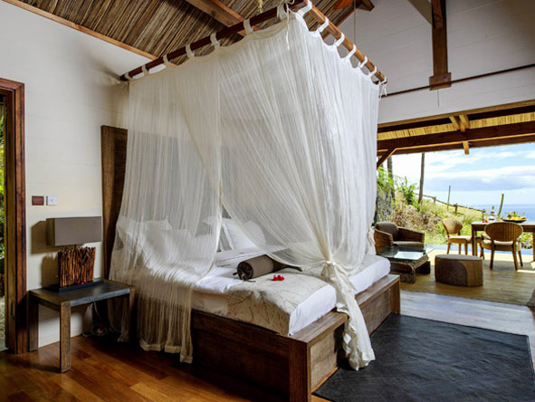 Unique Safari & Beach Adventure - Spacious suites