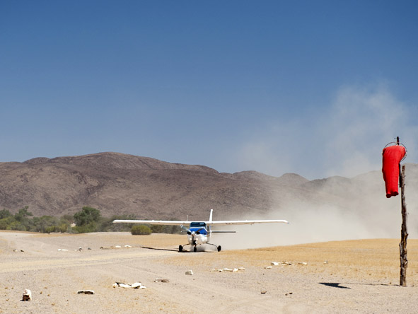 Scenic Namibia Fly-in Safari - Fly-in safaris