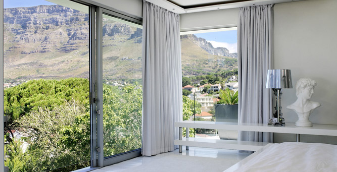 Top Boutique Hotels & Guest Houses in Cape Town - Boutique Manolo