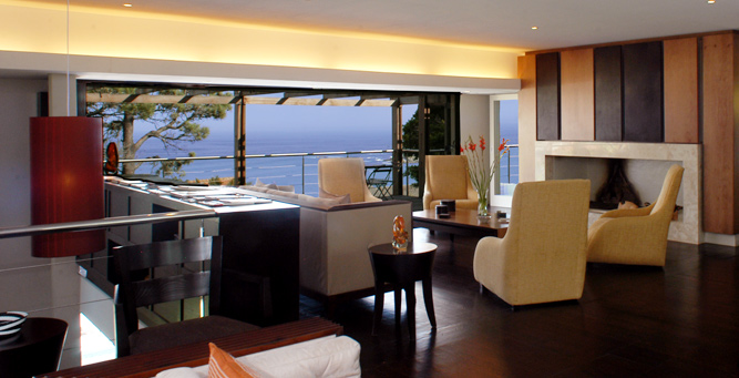 Top Boutique Hotels & Guest Houses in Cape Town - Atlantic House
