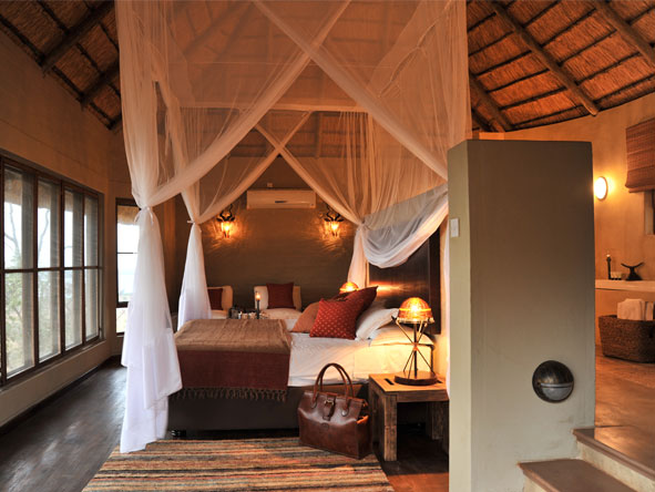 Ngoma Safari Lodge - Good night's sleep
