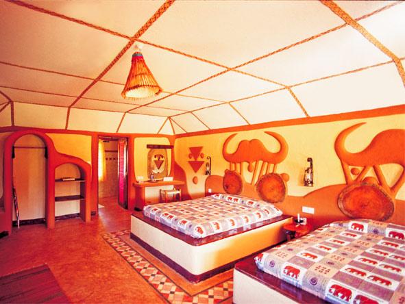 Classic Kenya Private 4x4 Safari - Family-friendly safari