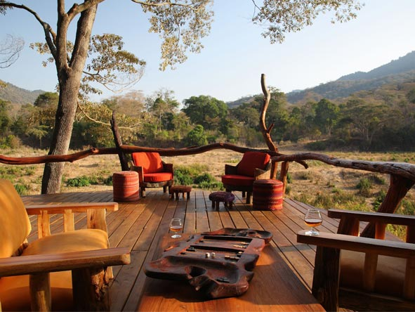 Discover Kenya Wilderness Adventure - Samburu