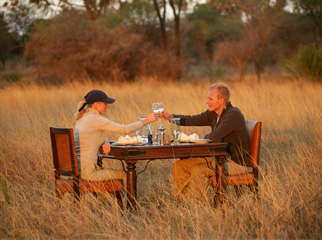 Top 6 Places in for Small Weddings in Africa - Elsa's Kopje 2