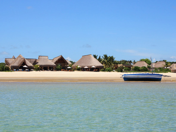 Luxury Family Safari & Beach Adventure - Spectacular beaches