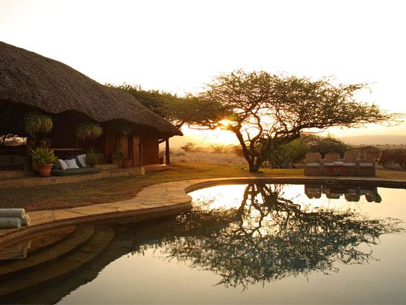 Wilderness Retreat Flying Safari - Award-winning camps