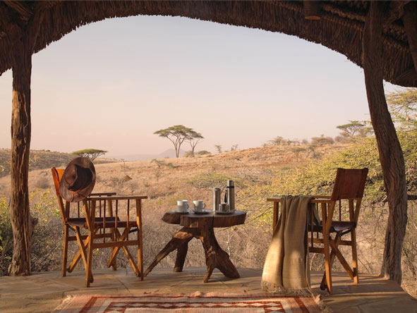 Wilderness Retreat Flying Safari - Well-balanced safari
