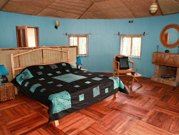 Mount Gahinga Lodge - Simple, yet comfortable