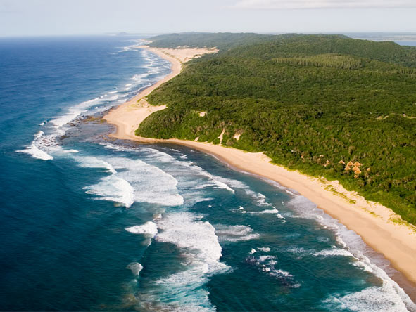 Best of KwaZulu Natal Self-drive - Spectacular beaches