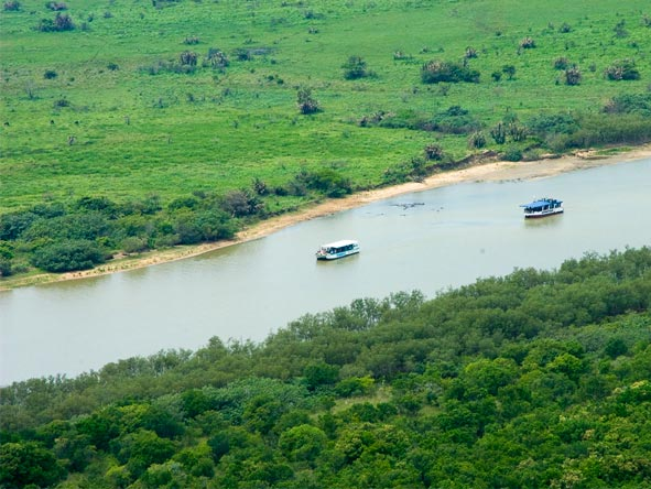 Best of KwaZulu Natal Self-drive - River safari cruises