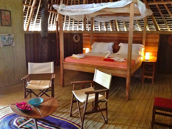 Matemwe Bandas - Family-friendly resort