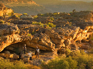 5 African Adventures to Have Before You Die Rock art small