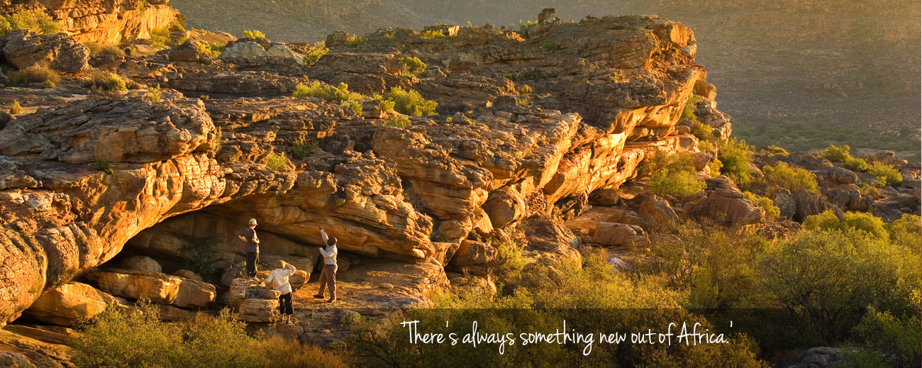 5 African Adventures to Have Before You Die Banner