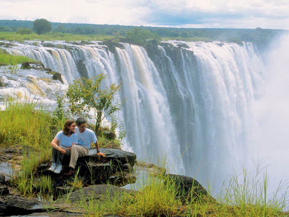 Secluded Vic Falls, Kruger & Seychelles - Victoria Falls