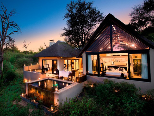 Secluded Vic Falls, Kruger & Seychelles - Small & intimate