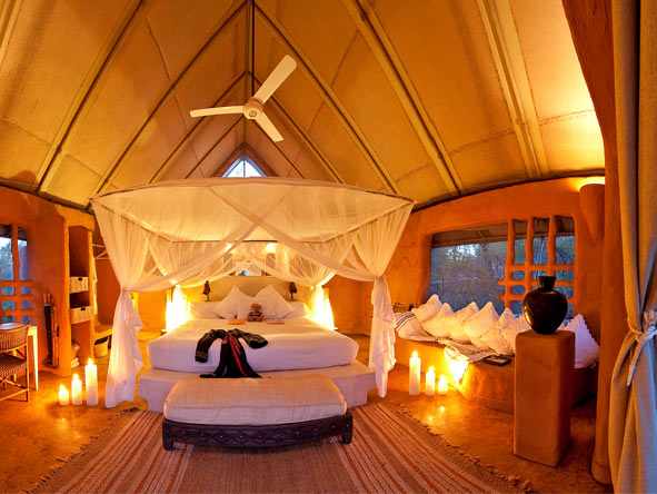 Romantic Cape, Kruger & Beach Adventure - Spacious suites