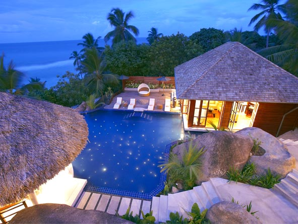 Decadent Safari & Seychelles Islands - Small & intimate