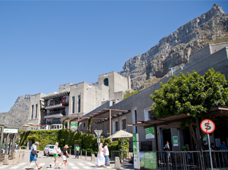 Insider Tips for Going Up Table Mountain - ticket office