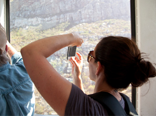 Insider Tips for Going Up Table Mountain - Donyale