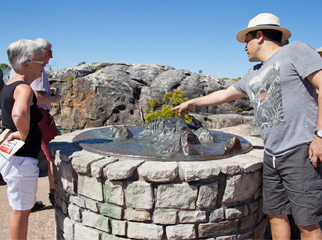 Insider Tips for Going Up Table Mountain - 3D