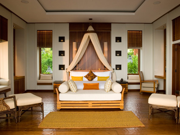 Splendid Seychelles - Luxury & sophistication