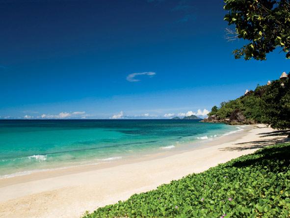 Splendid Seychelles