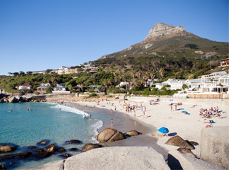 How to Combine South Africa's Favourite Destinations Cape 2