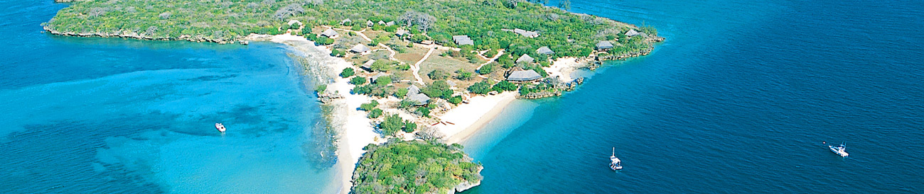 Luxury Safari & Island Honeymoon