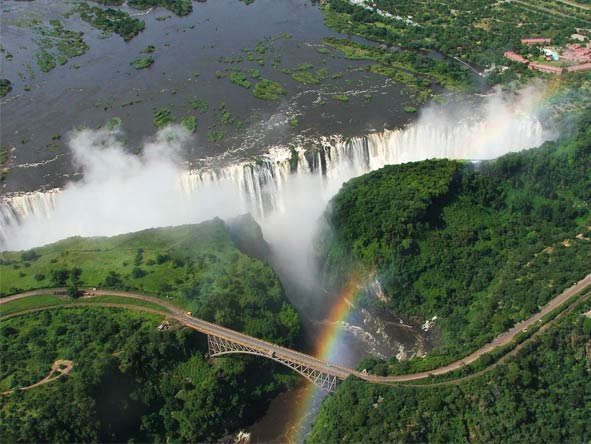 Ultimate Mara, Vic Falls & Cape Explorer