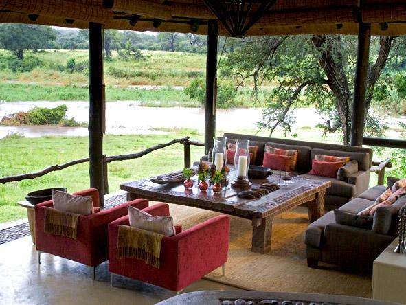 Royal Mara, Kruger & Cape Voyage