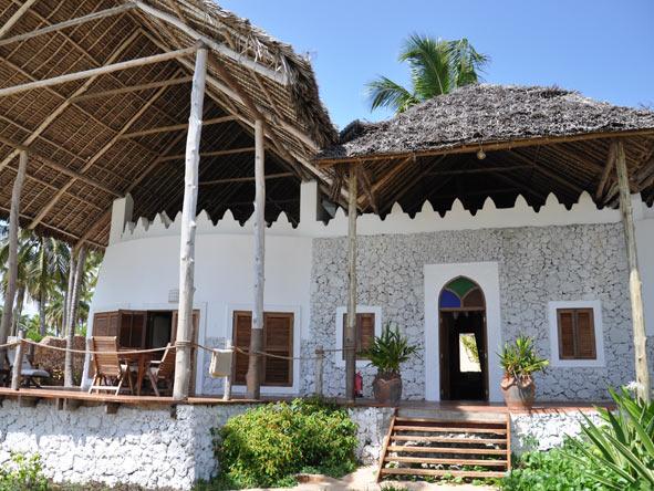 Dar House Zanzibar