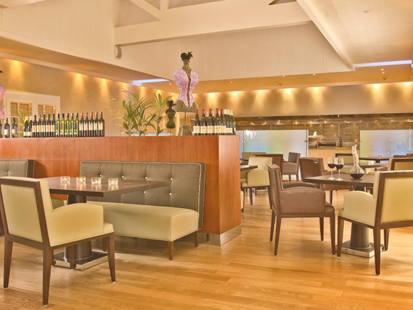 The Norfolk Hotel - Contemporary design & comfort