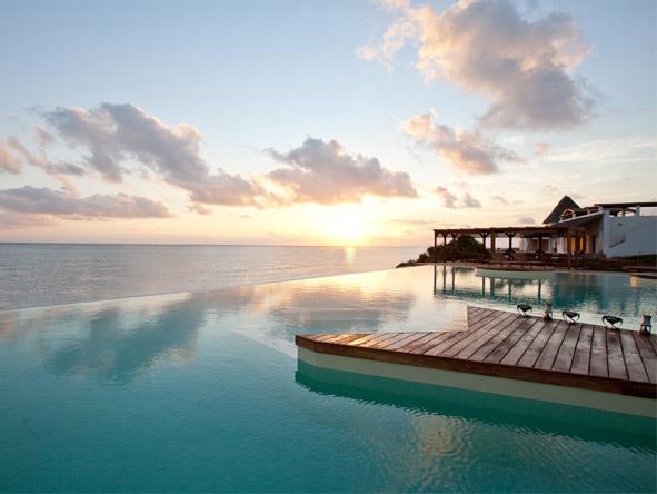 Essque Zalu Zanzibar - Spectacular sunsets