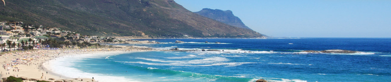 Cape Town, Safari & Beach for the Family