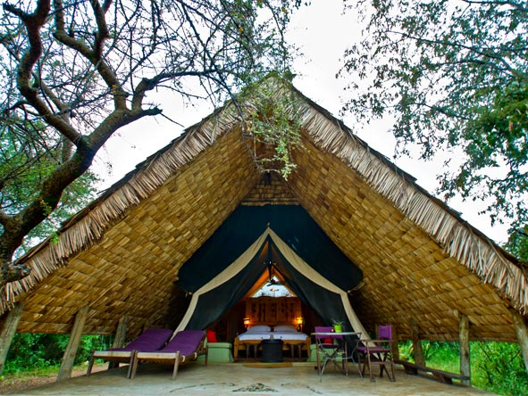 Grumeti Serengeti Tented Camp