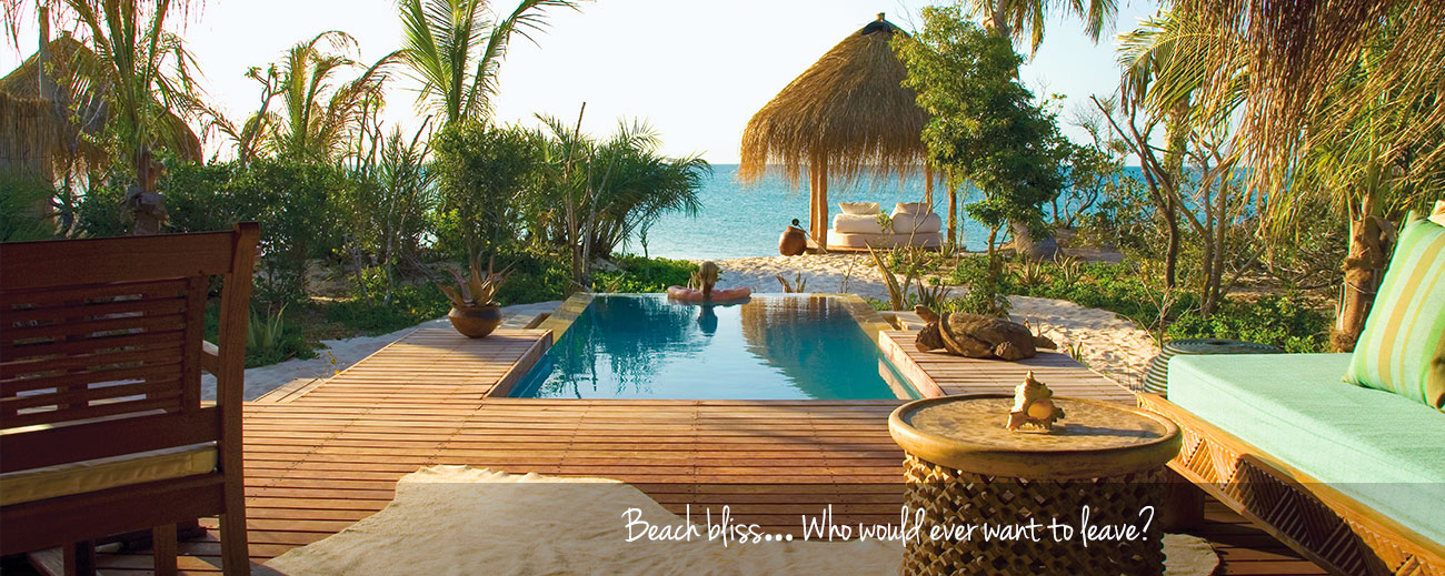 Family Beach Villas blog - banner