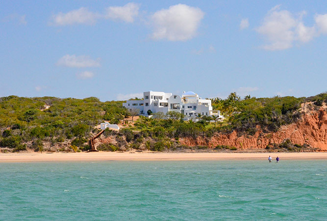 Family Beach Villas blog - Mozambique 7