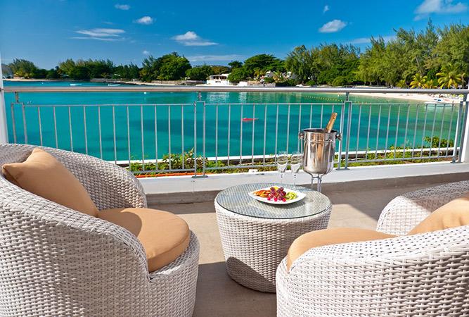Family Beach Villas blog - Mauritius 1