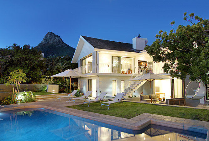 Family Beach Villas blog - South Africa 2