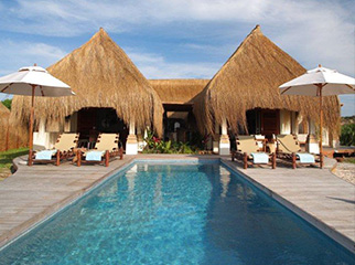 8 Incredible Family Beach Villas - Amizade 3