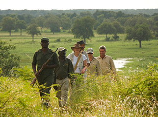 Where to Go in Africa to see Leopards - Luangwa 2