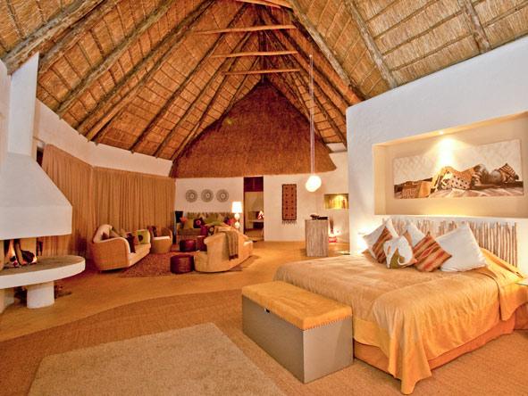Solio Lodge - Mount Kenya