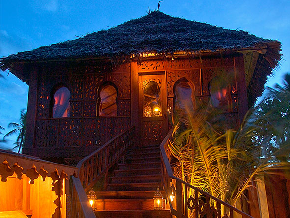 Breezes Beach Club and Spa Zanzibar