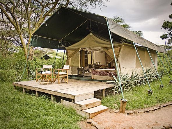 Fantastic Mara & Zanzibar Adventure