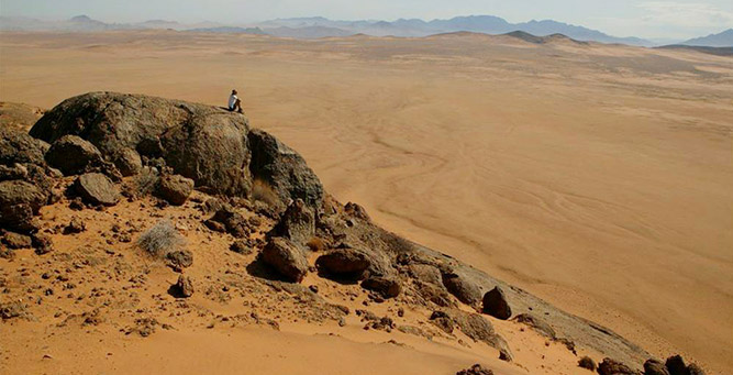 Top 5 African Bucket List Experiences for Solo Travellers - Namibia 1