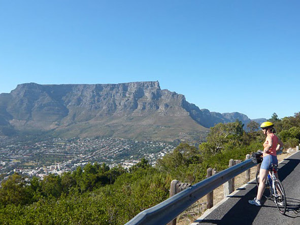 South Africa for the Connoisseur