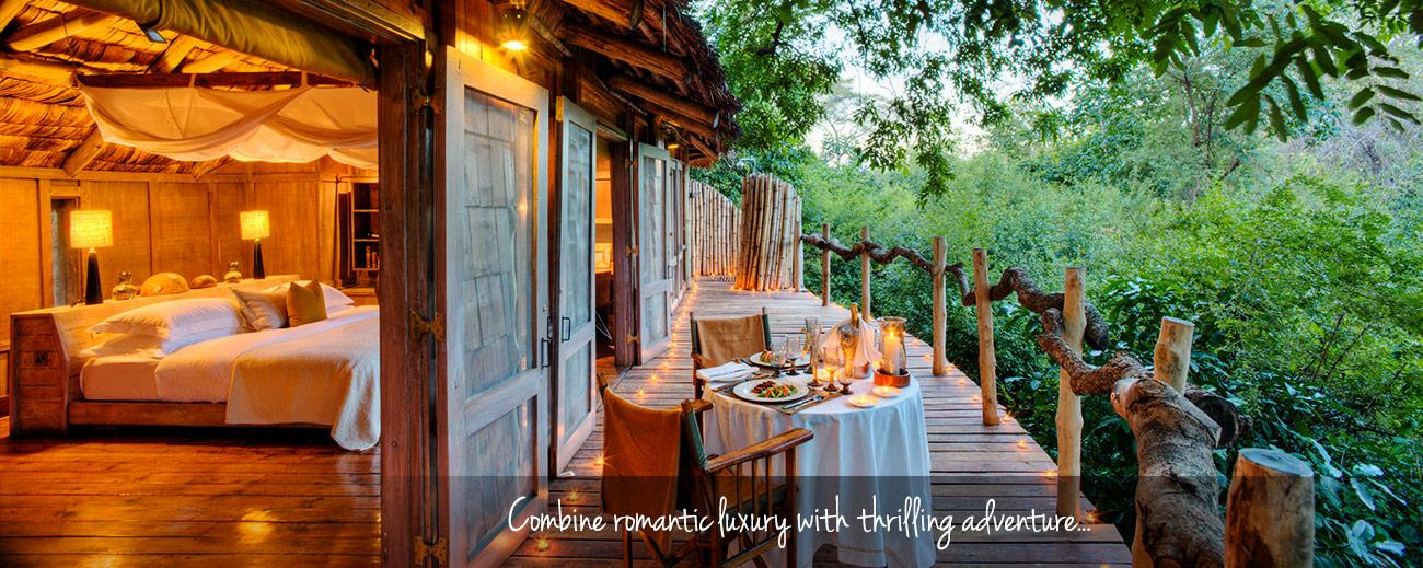 Top 5 African Bucket List Experiences for Couples Banner 2