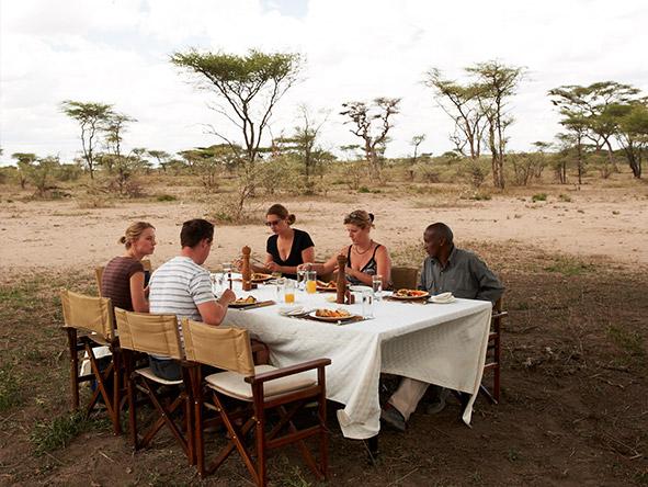Tanzania Family 5