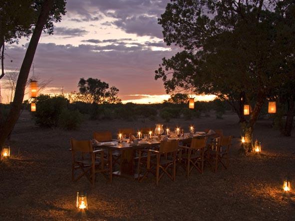 Kenya Luxury Safari 1